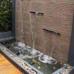 водопад своими руками фото дизайна