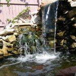 водопад своими руками фото обзор