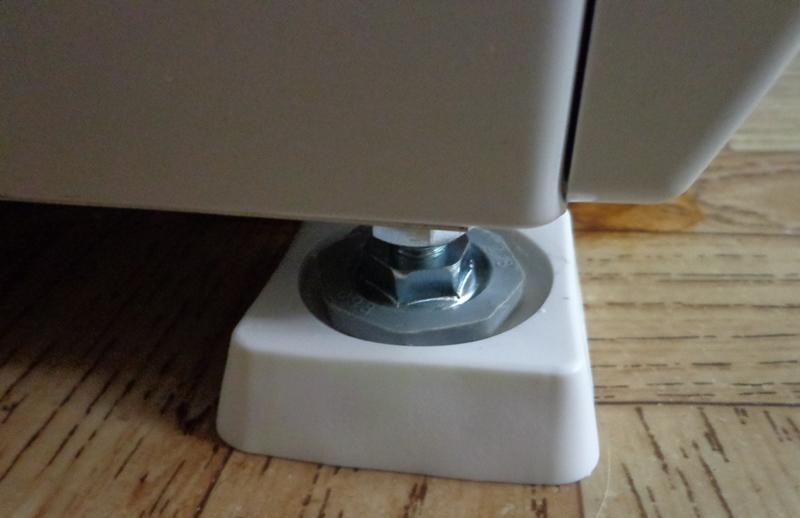 антивибрационная подставка для стиральной машины