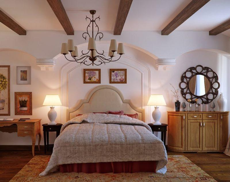 прикроватные классические коврики для спальни из шерсти