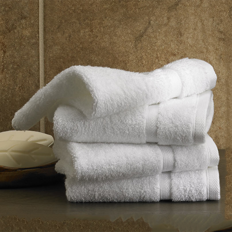 как отбелить полотенца