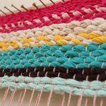 вязаные коврики крючком фото дизайна
