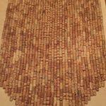 коврик из пробок идеи оформление