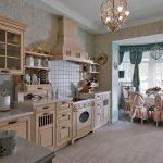 ламбрекены для кухни идеи декор