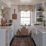 ламбрекены для кухни дизайн фото