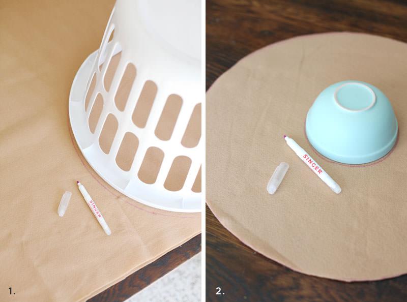 подушка пончик своими руками дизайн идеи