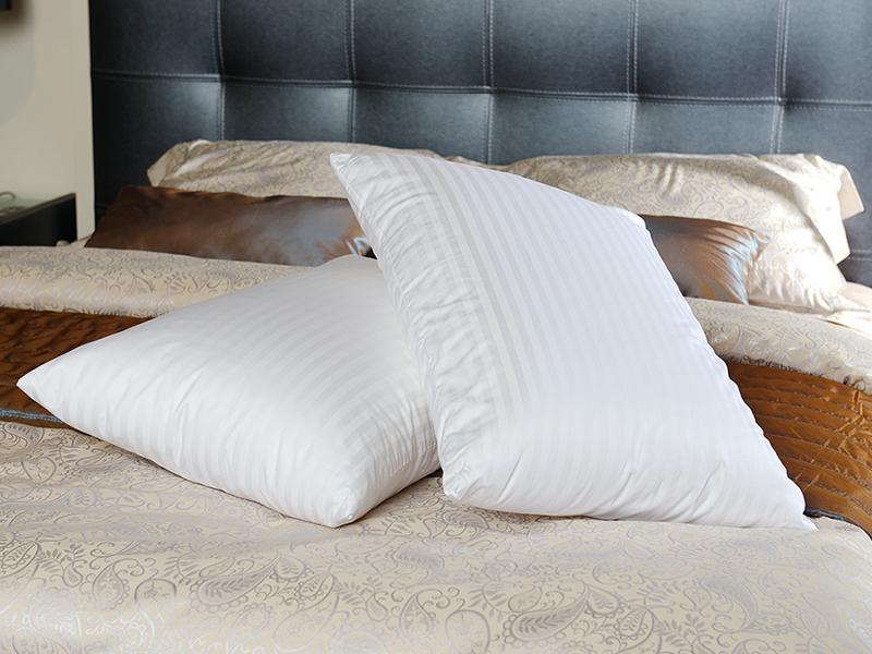 подушка с эффектом памяти идеи вариантов