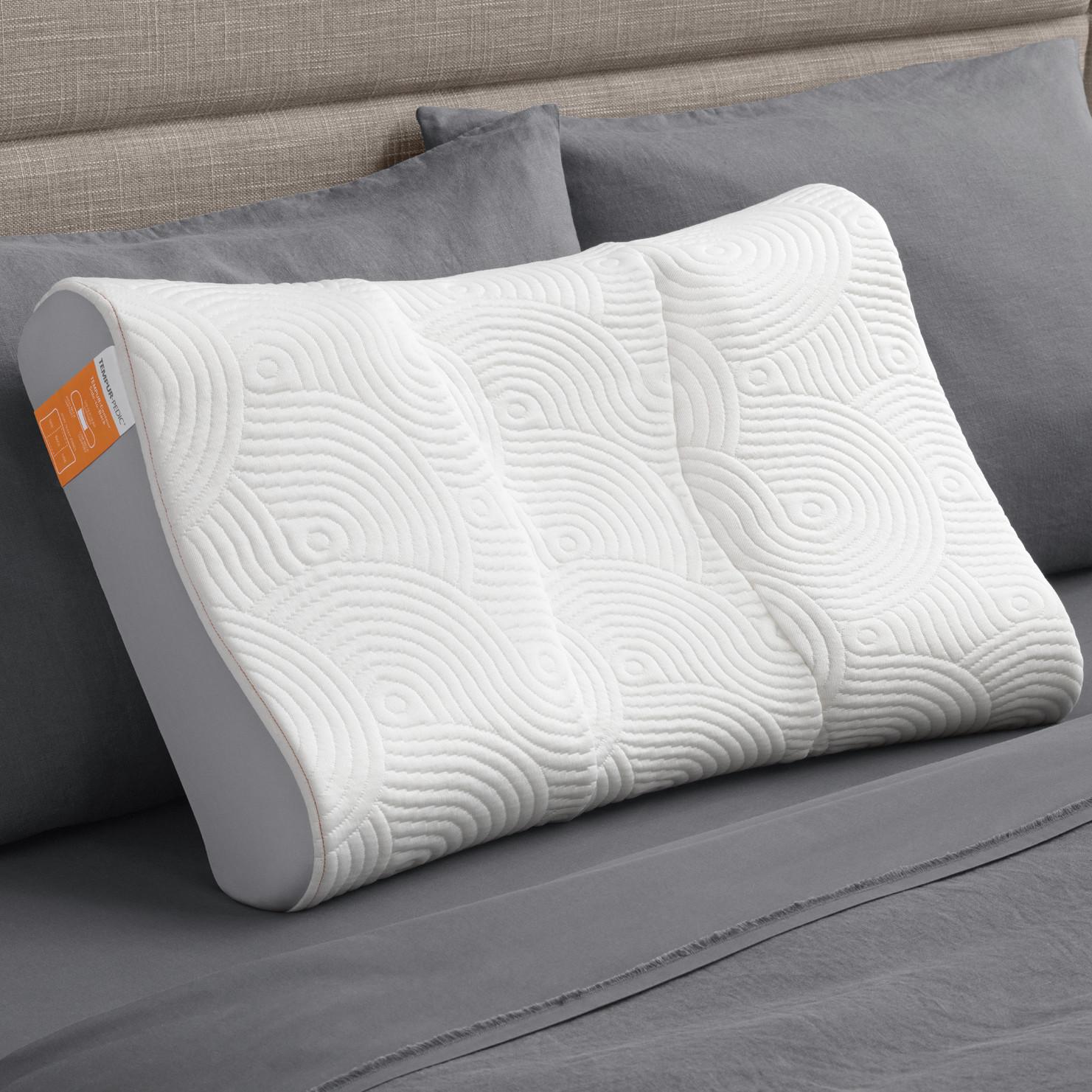 подушка с эффектом памяти идеи варианты