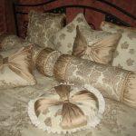 подушка валик фото обзоры