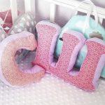 подушки игрушки для детей дизайн