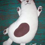 подушки игрушки для детей дизайн фото