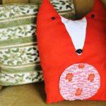 подушки игрушки для детей фото декора