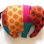 подушки игрушки для детей идеи декора