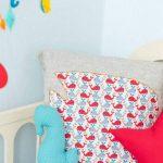 подушки игрушки для детей оформление фото