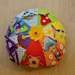 подушки игрушки для детей оформление идеи