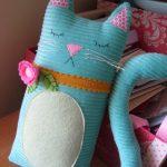 подушки игрушки фото видов
