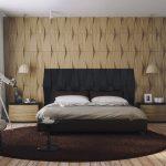 прикроватные классические коврики для спальни фото обзоры