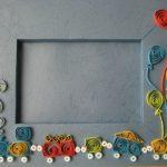 рамка для картины из подручных материалов декор