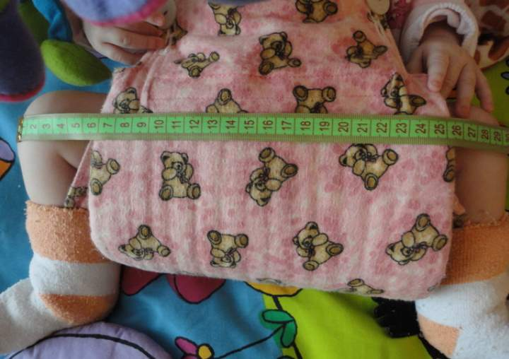размер подушки Фрейка