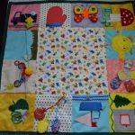 развивающий коврик для детей декор фото