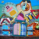 развивающий коврик для детей идеи варианты