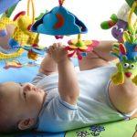 развивающий коврик для детей своими руками дизайн фото