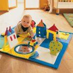 развивающий коврик для детей своими руками идеи дизайн