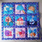 развивающий коврик для детей своими руками варианты фото