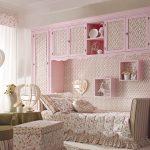 шторы в детскую комнату для девочки фото идеи