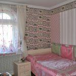 шторы в комнату девочек идеи