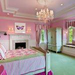 шторы в комнату девочек идеи дизайна