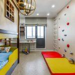 шторы в детскую комнату для мальчика идеи фото