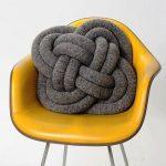 узел подушка дизайн