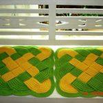 вязаные чехлы на стулья и табуреты обзор фото