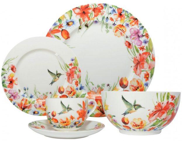 столовая посуда крауфф