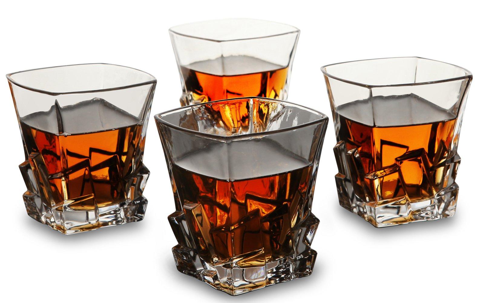 бокалы олд фешн для виски