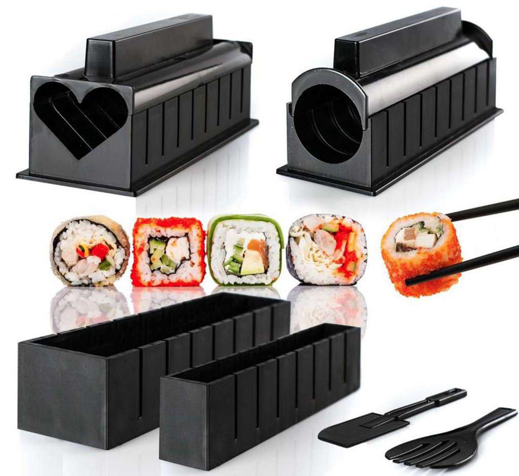 формы для суши