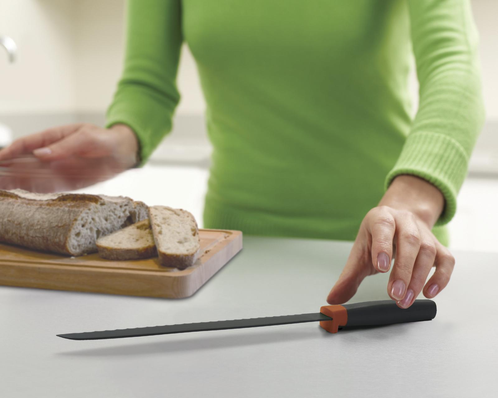 калачный нож