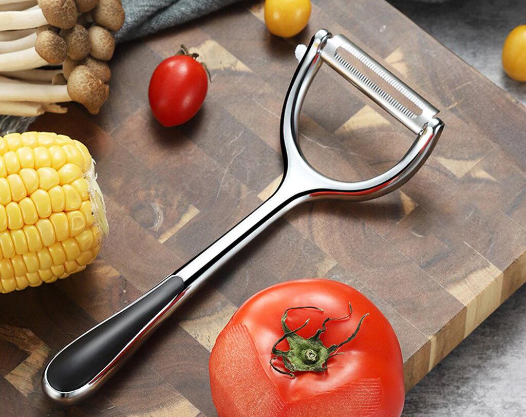 нож для овощей и фруктов