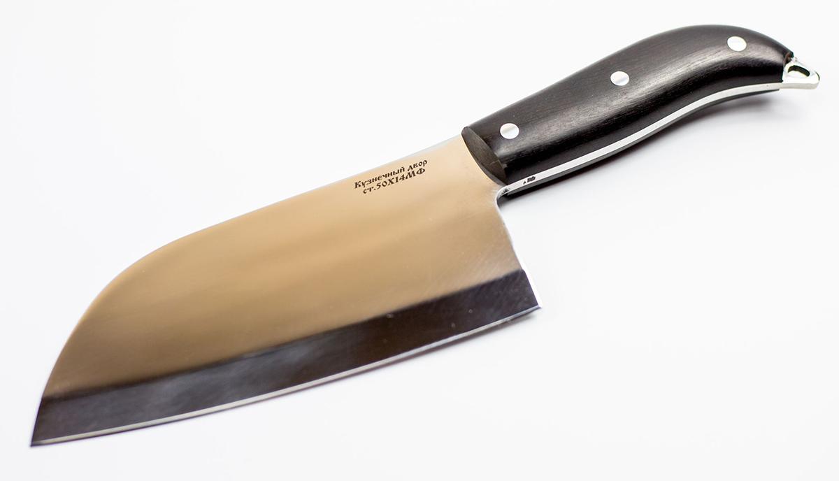 нож секач