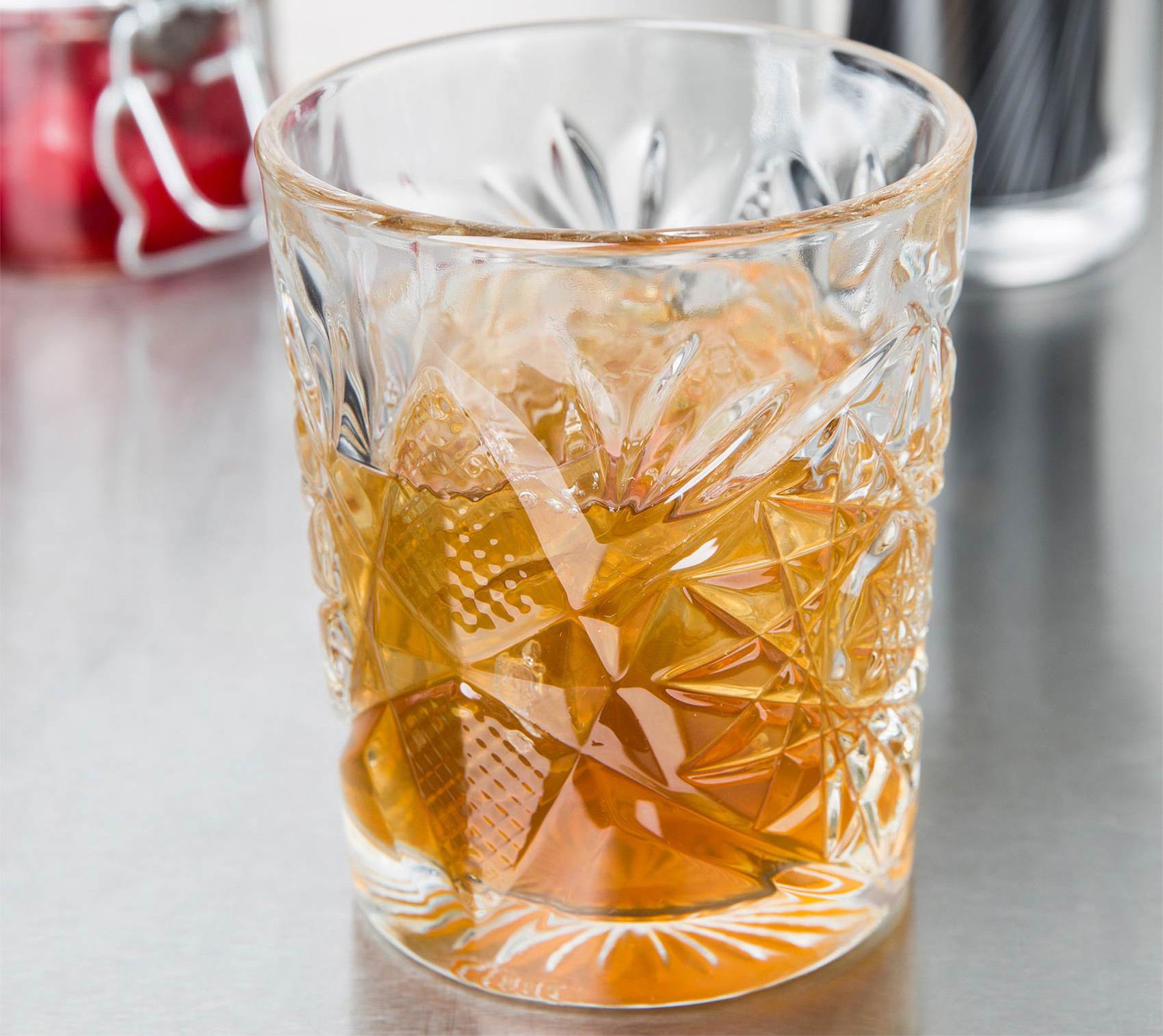 Old Fashioned бокал