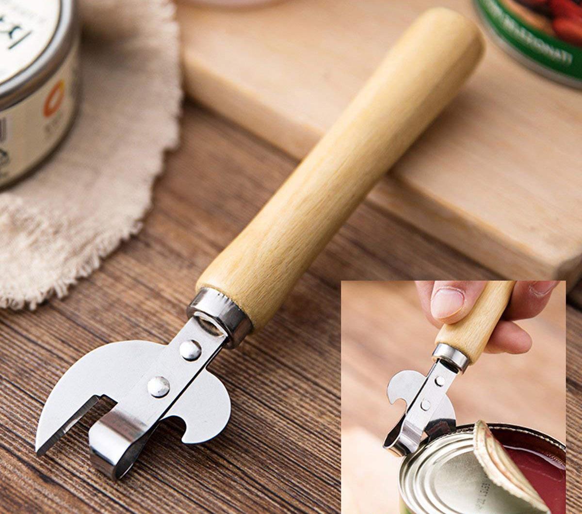 ручной консервный нож