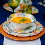 суповая тарелка