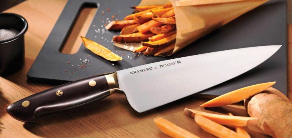 выбор ножа фото