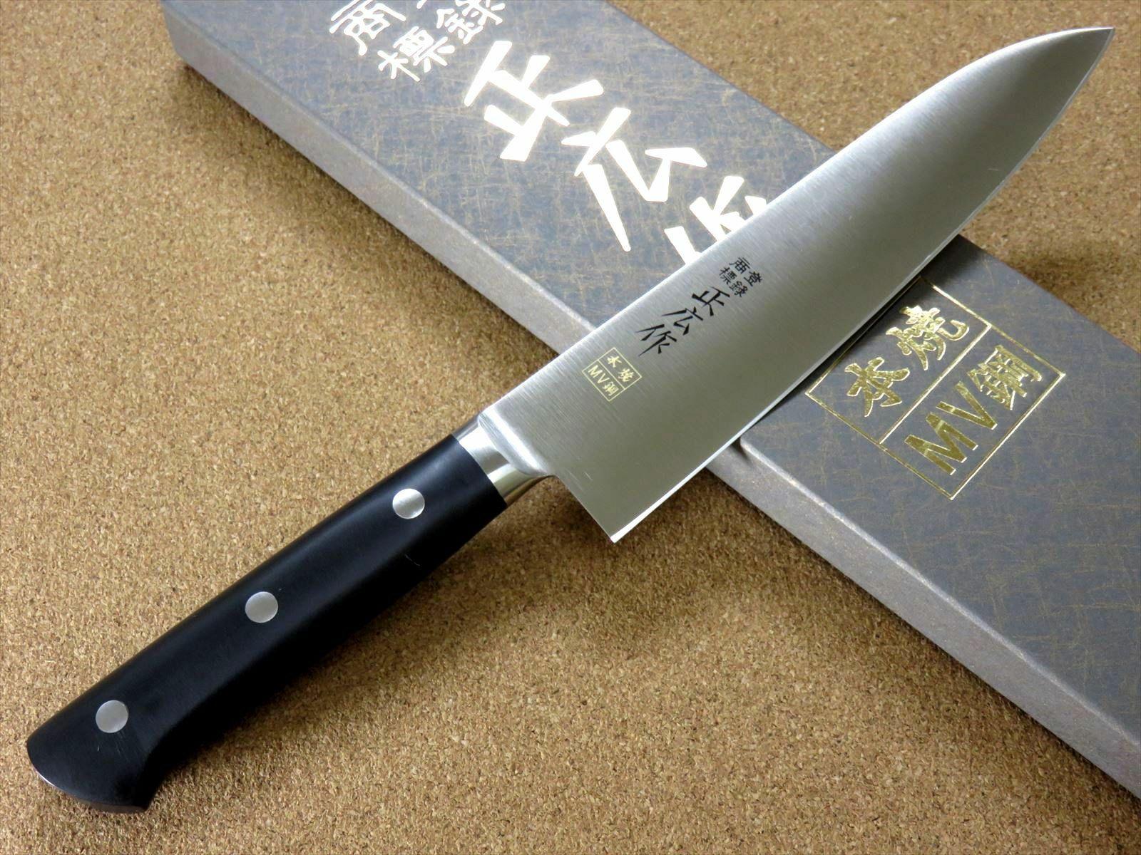 японский нож гюто