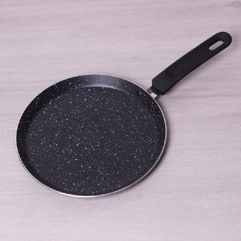 антипригарная сковорода алюминий