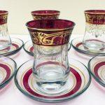 армуды стаканы для чая турецкие фото видов