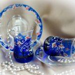 армуды стаканы для чая турецкие виды оформления