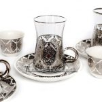 армуды стаканы для чая турецкие декор