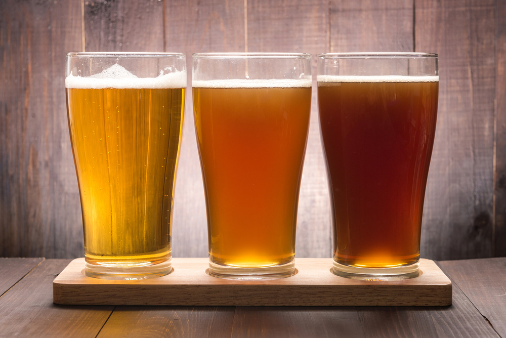 бокалы для пива Пинта